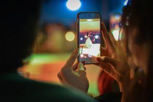 אהבה אנלוגית בעולם דיגיטלי